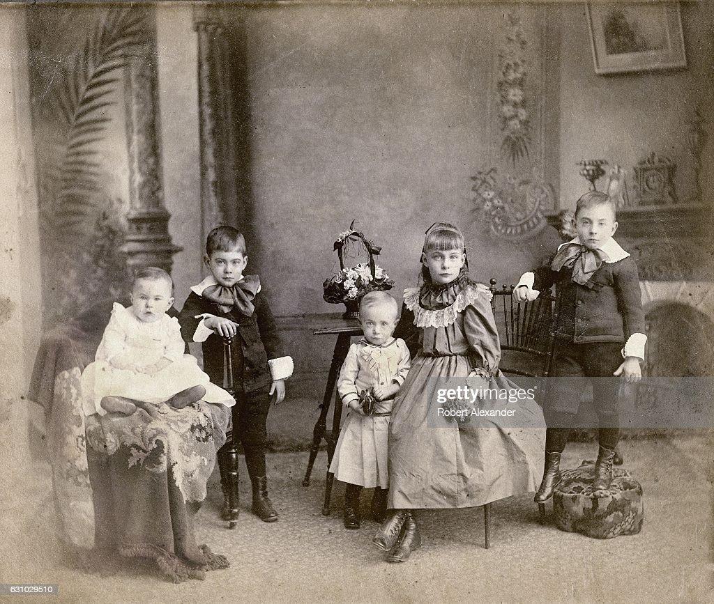 victorian portrait pictures getty images