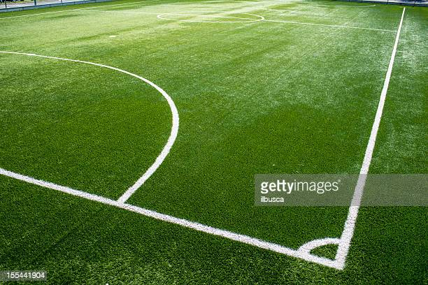 Five-a-side football pitch