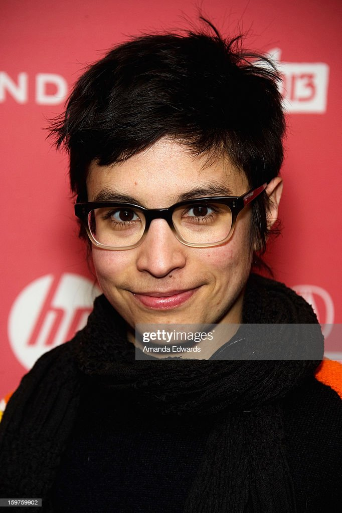 Fivestar attends the 'Kink' premiere at Egyptian Theatre during the 2013 Sundance Film Festival on January 19, 2013 in Park City, Utah.