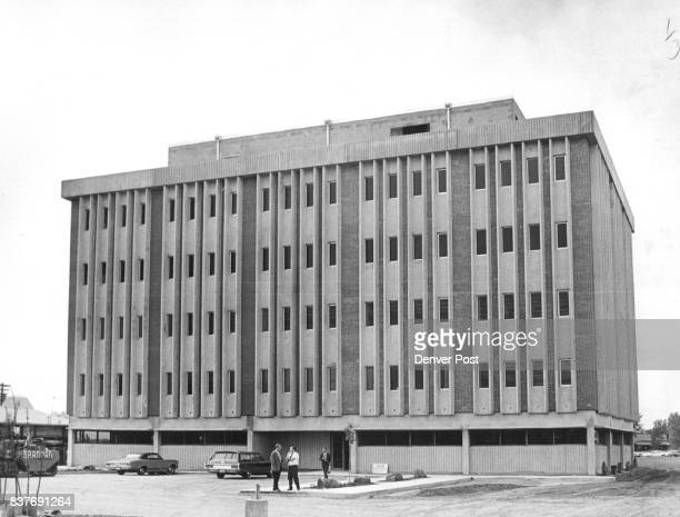 Fivestory building is new headquarters of Ken R White Co Ken R White Co Moves Into New Headquarters The Ken R White Co nationally known engineering...