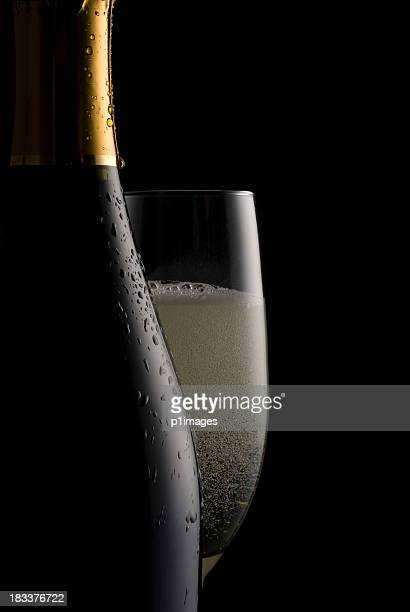 Fizzy Champagner