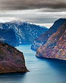 Fjord Passage