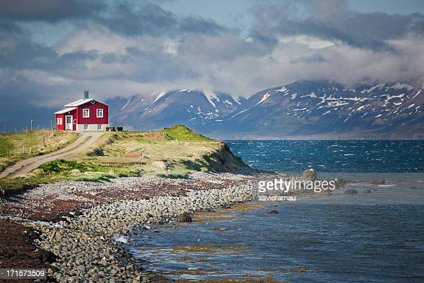 Fiordi in Islanda del Nord