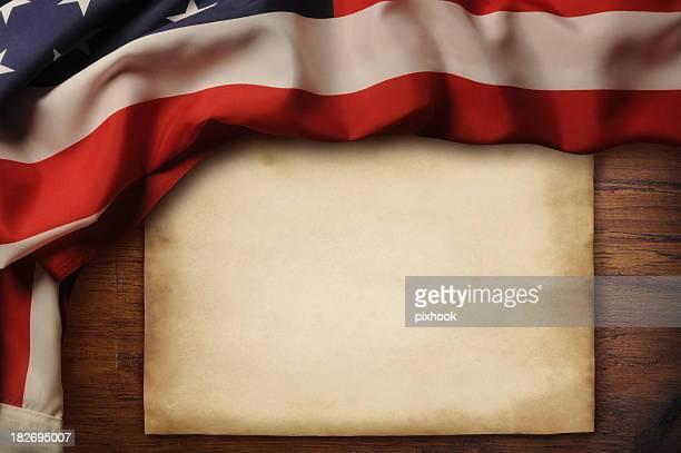 Flag Border
