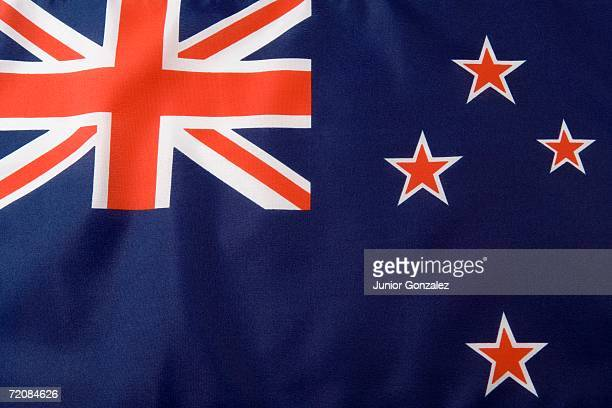 New Zealand Flag Wallpaper: New Zealand Flag Stock Photos And Pictures
