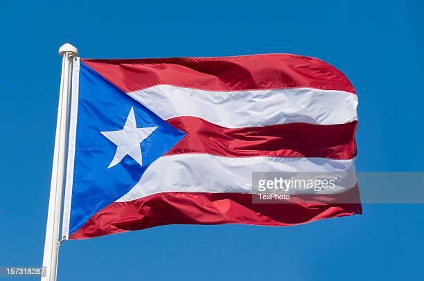 プエルトリコの旗