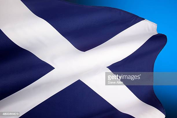 Flag of Scotland - United Kingdom