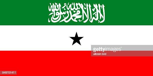 Flag of the Republic of Somaliland