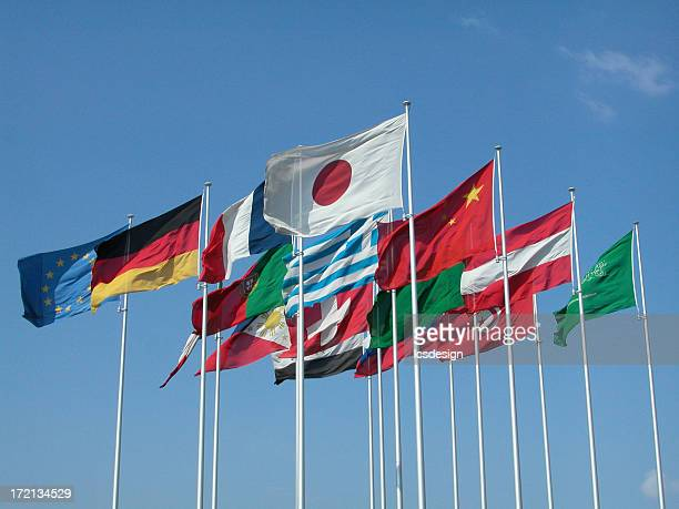 Flags 3