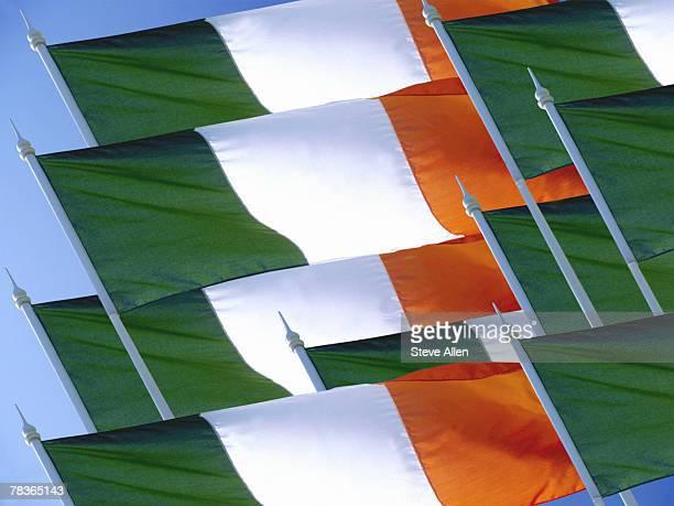 Flags of Ireland