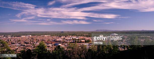 Flagstaff, Arizona, EUA (parte do Sul