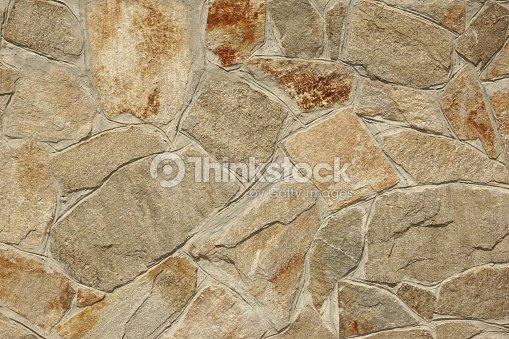 Lastricato parete di mosaico piastrelle sfondo texture o foto stock