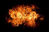 Flames XXL