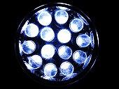 14 LED Flashlight Macro