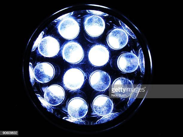 14 LED Flashlight Macro