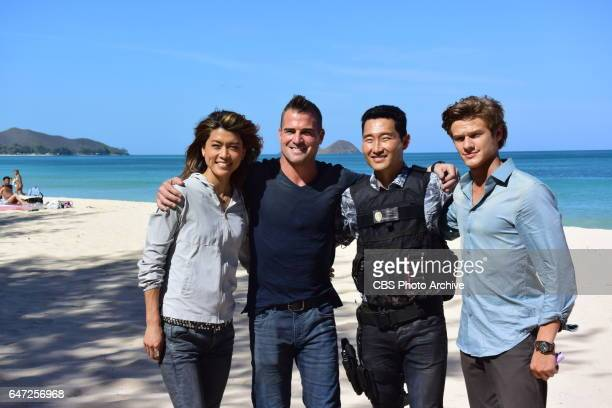 Flashlight When Mac and the team travel to Hawaii to aid in earthquake relief efforts they team up with Chin and Kono from the Five0 task force to...