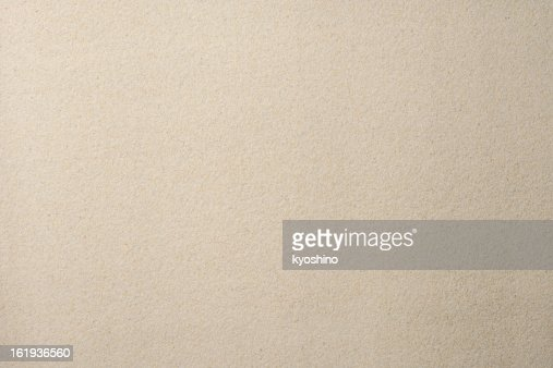 Flat sand texture background