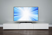 Flat screen TV