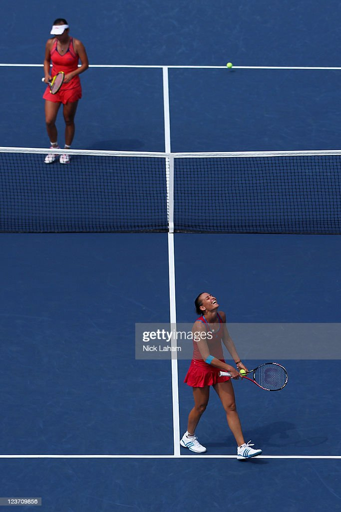 2011 US Open - Day 7