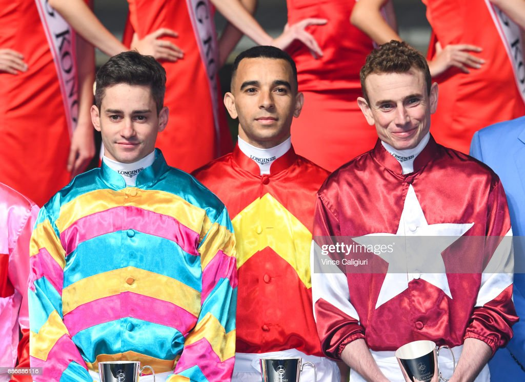 Longines Hong Kong International Jockey Championship