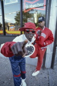 UNS: In The News: Public Enemy Fire Flavor Flav
