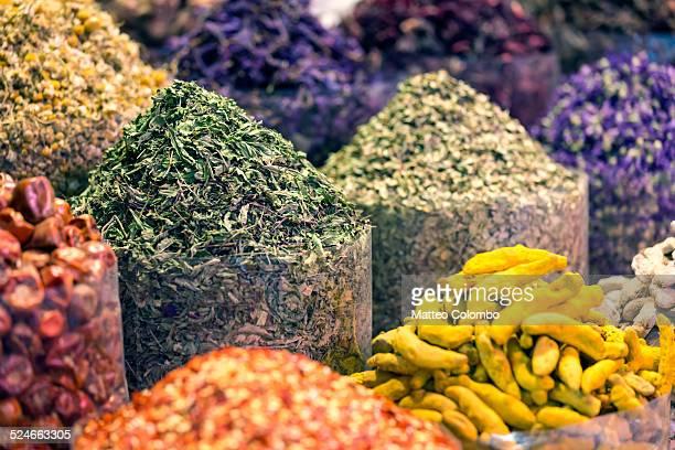 Syria - Marrakesh Night Market