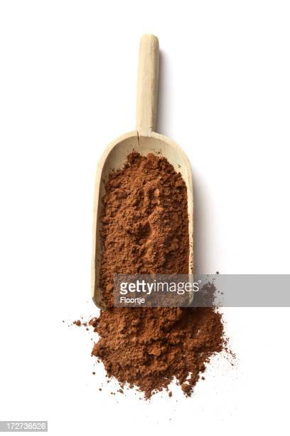 Flavouring: Cacao Powder