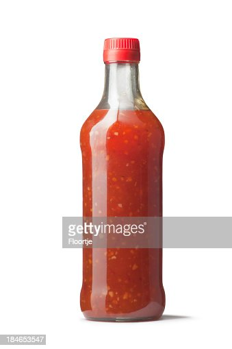 Flavouring: Chili Sauce