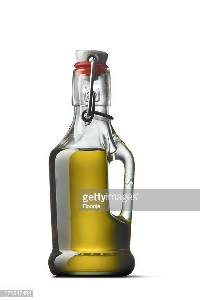 Flavouring: Olive Oil