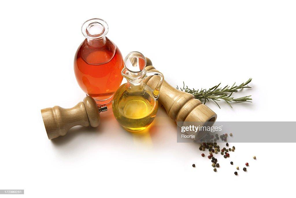 'Flavouring: Olive Oil, Vinegar, Rosemary, Pepper and Salt'