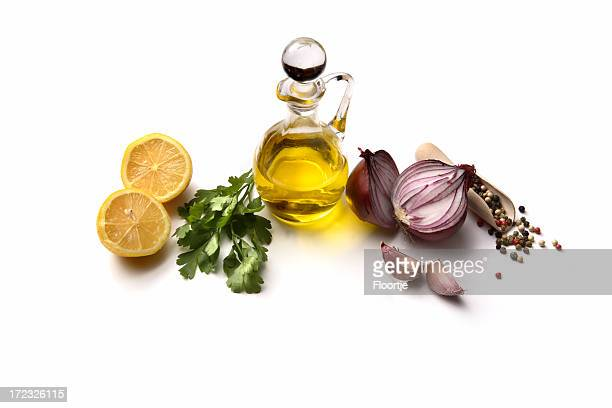 Flavouring: Salad Dressing 6