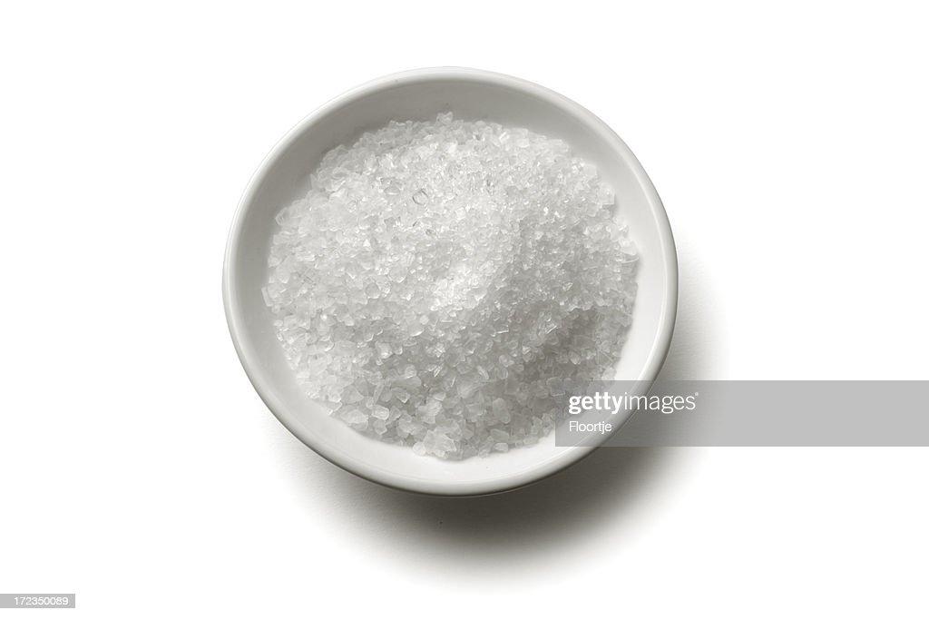 Flavouring: Sea Salt