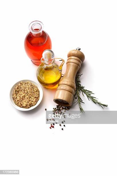 Parfum: Sauce Vinaigrette