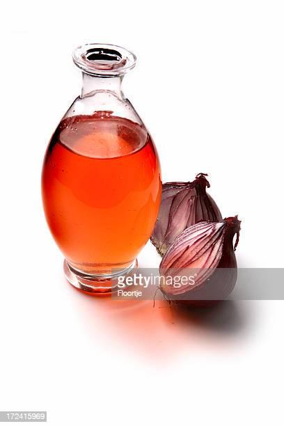 Aroma: Essig und Zwiebeln
