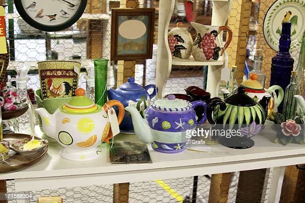 Flea Market Items for Sale