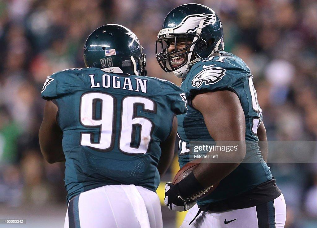 cheap nfl Philadelphia Eagles Bennie Logan Jerseys