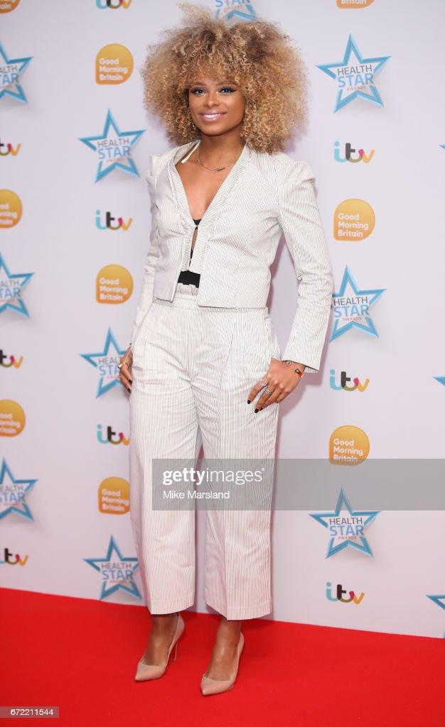 Good Morning Britain Health Star Awards