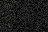 Rubber material asphalt track structure rough surface tire rubber texture