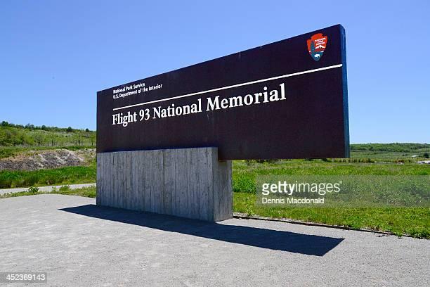 Flight 93 National Memorial, Shanksville