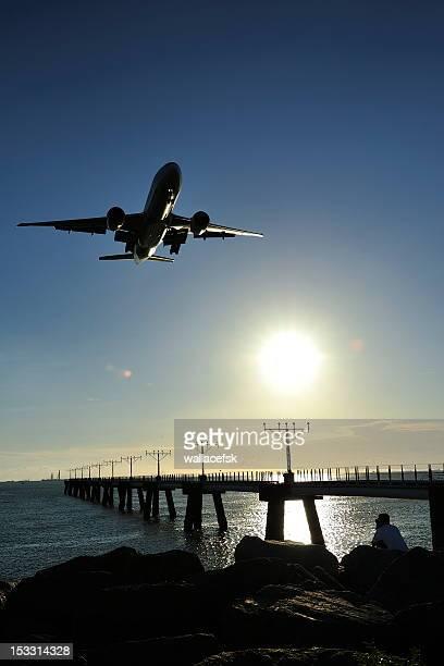 Flight landing