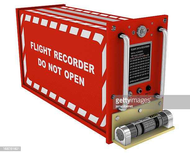 Flight Recorder 3D