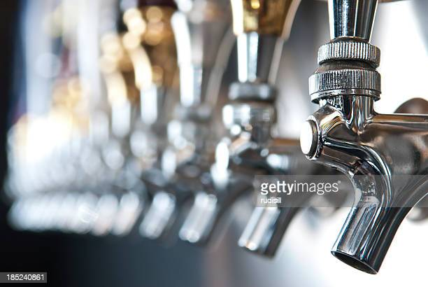 Flip Beer Taps