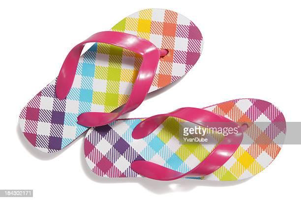 flip-flop (w/path)