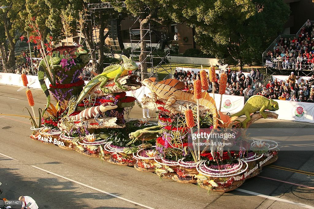 118th Tournament Of Roses Parade Photos and Images | Getty Images