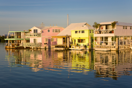 Floating Homes Key West – Wonderful Image Gallery