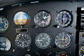 Floatplane control panel