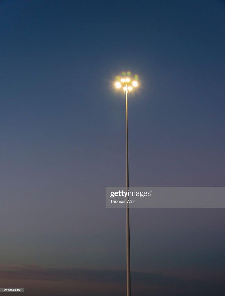 Flood lights