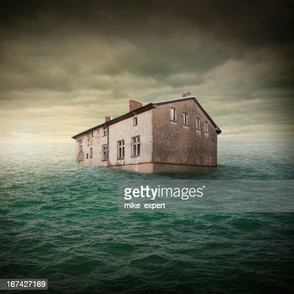flood : Stock Photo