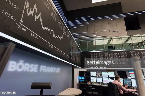 Fpga forex trading