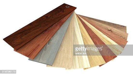 Flooring Laminate Or Parquet Samples Stock Photo Thinkstock